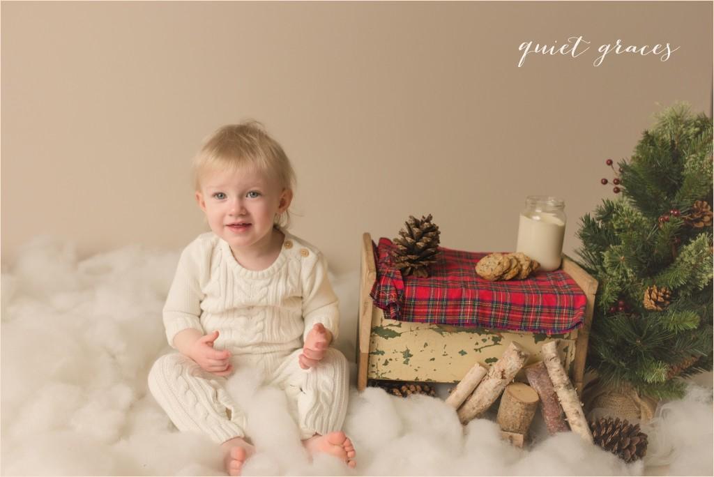 Christmas Card Photos Greer