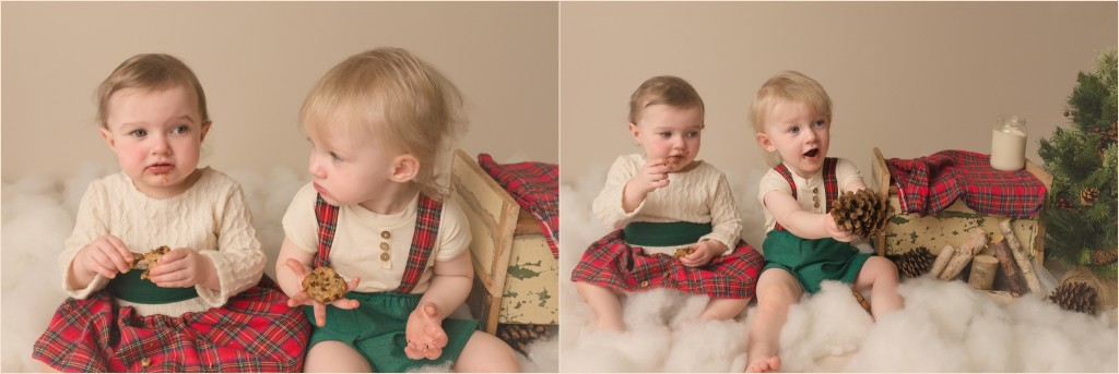 Milk and Cookies Limited Edition Holiday Sessions
