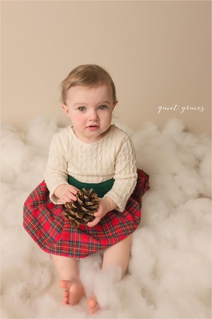 Christmas Card Photos Simpsonville