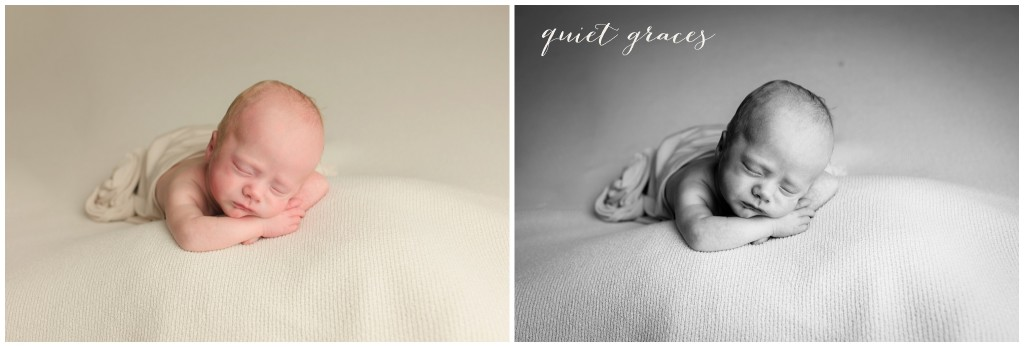 Greenville SC Preemie Newborn Photos