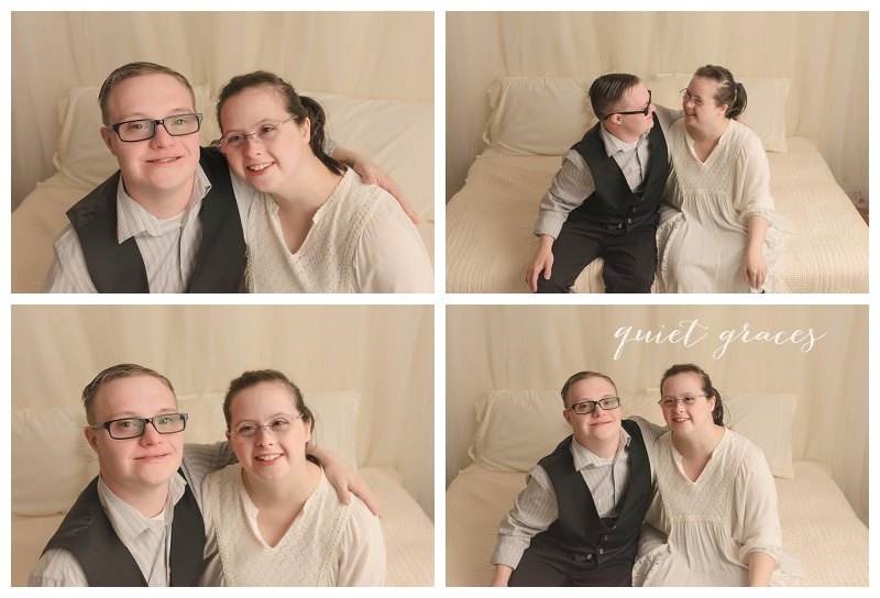 Can people with Down Syndrome get married?
