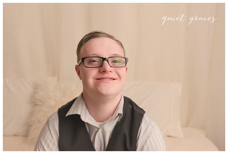 What is it like to have a child with Down Syndrome?