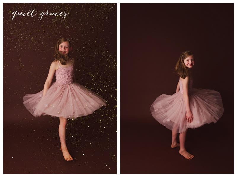 Ballet Portraits Simpsonville SC