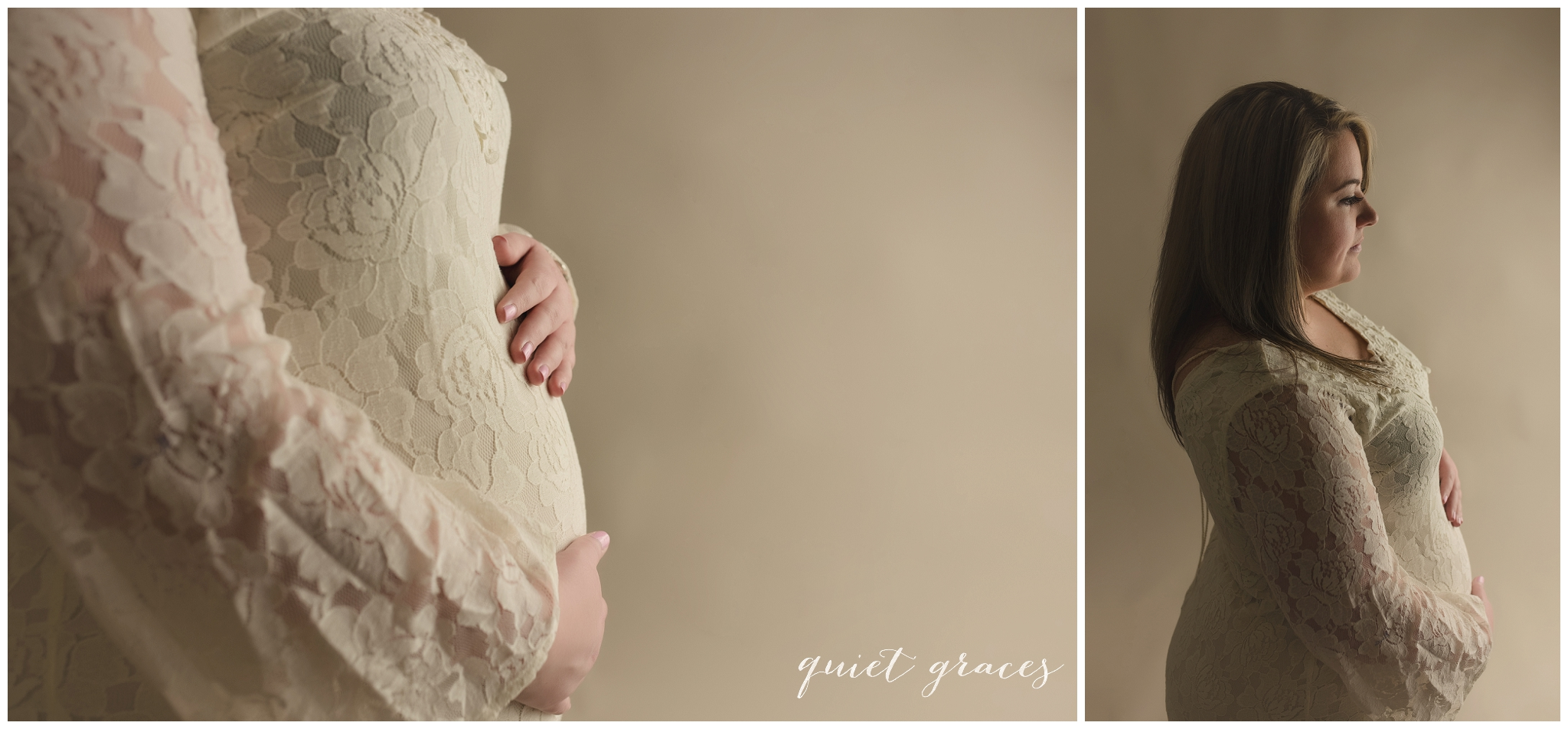 Maternity Photographer Greer South Carolina