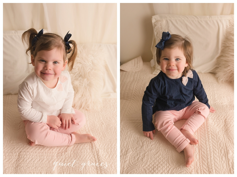 Children's Studio Photographer Greenville SC