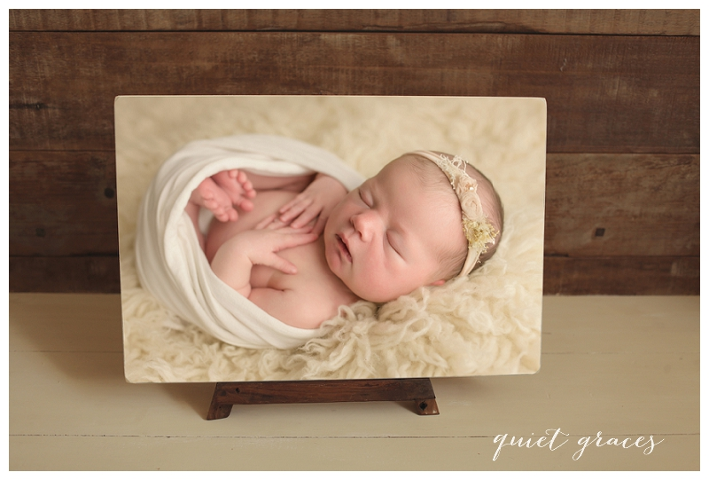 Greenville SC Newborn Baby Photographer