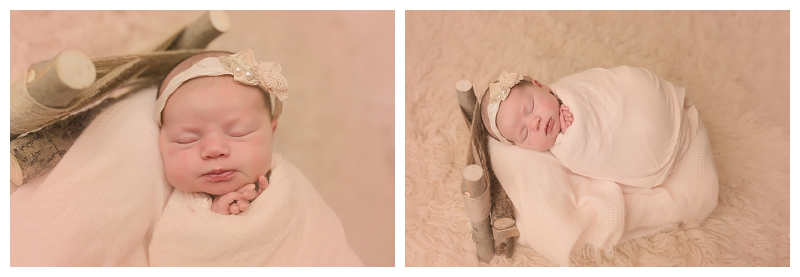 Newborn Baby Photographer Simpsonville SC
