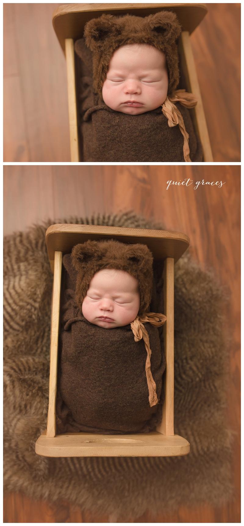 Newborn Baby Pictures Simpsonville SC