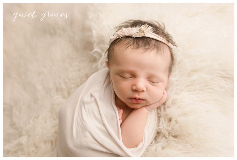 Greer baby photographer newborn south carolina