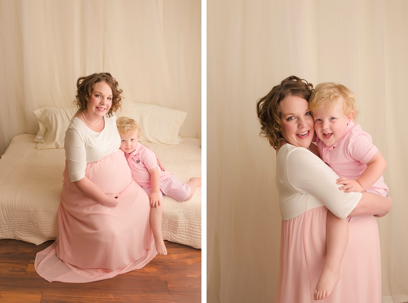 Simpsonville Maternity Photographer