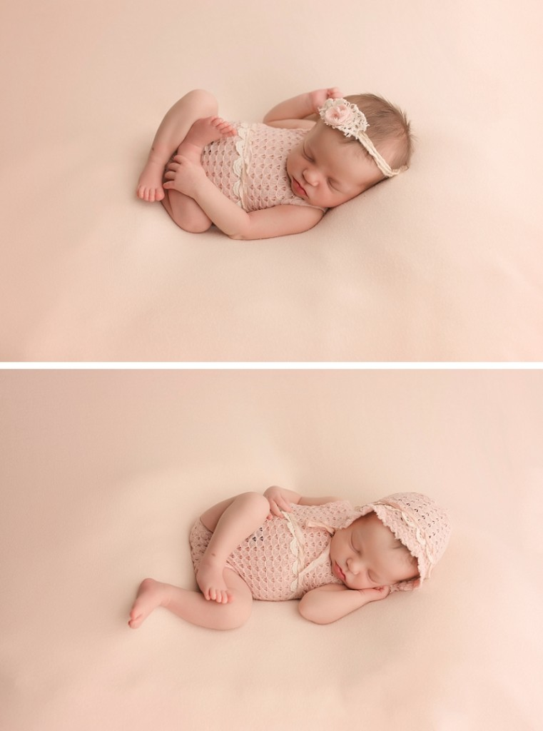 Newborn Photographer Greer SC