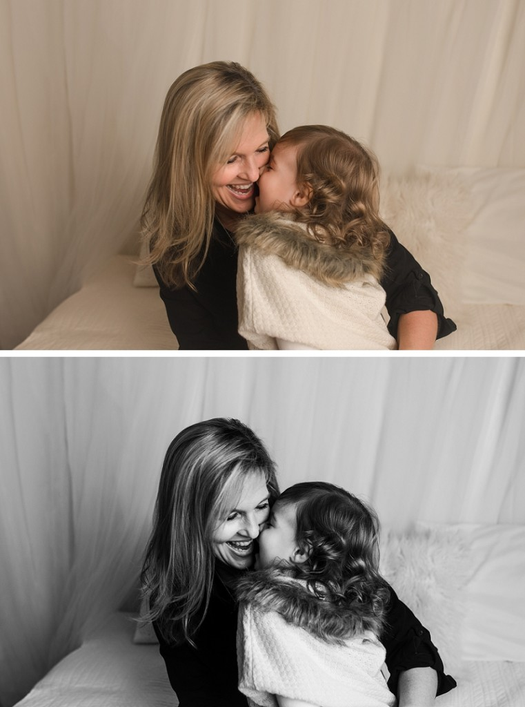 Timeless Emotional Child Studio Pictures Greenville SC