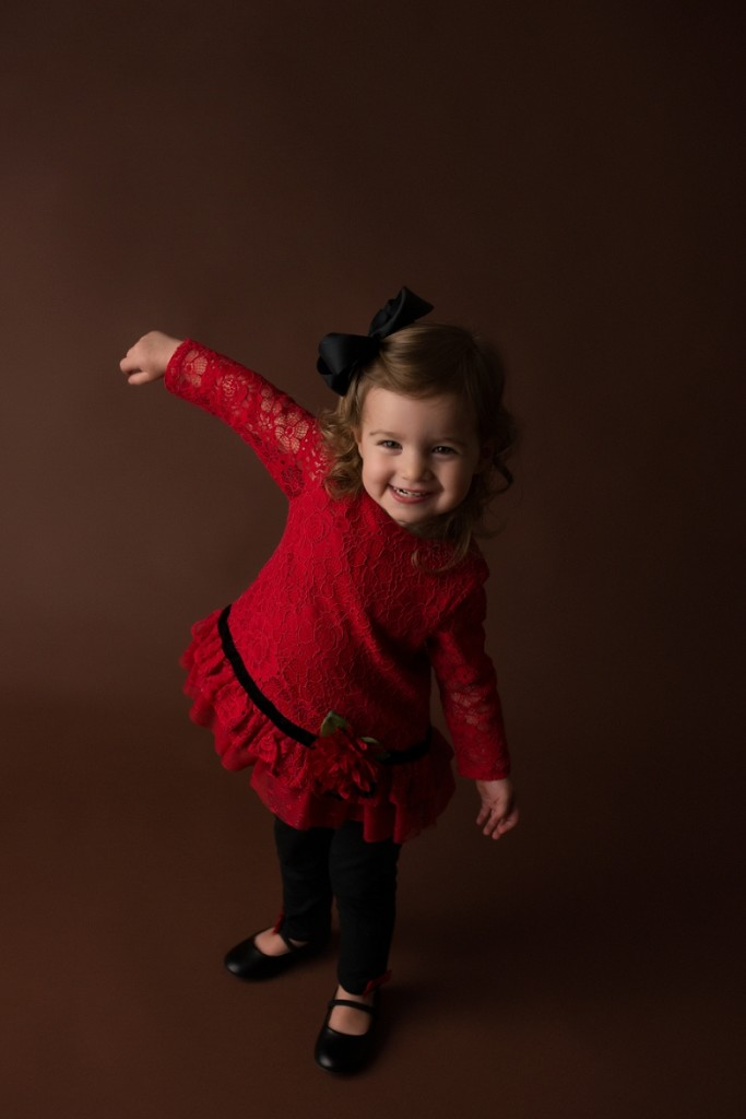 Timeless Child Studio Pictures Greenville SC