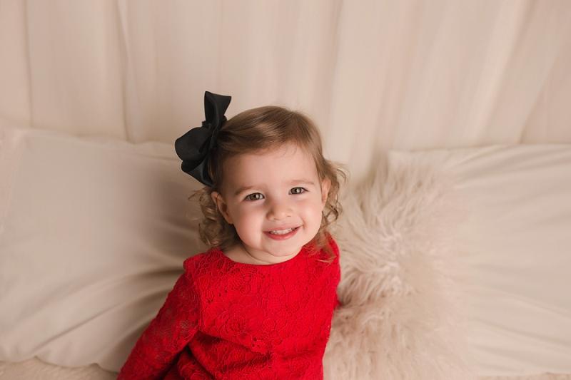 Greenville Child Photographer