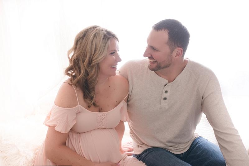 Greenville SC Maternity Photographer
