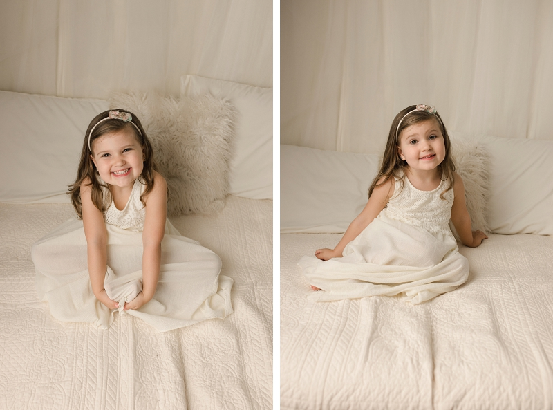 SImpsonville SC Child Photographer