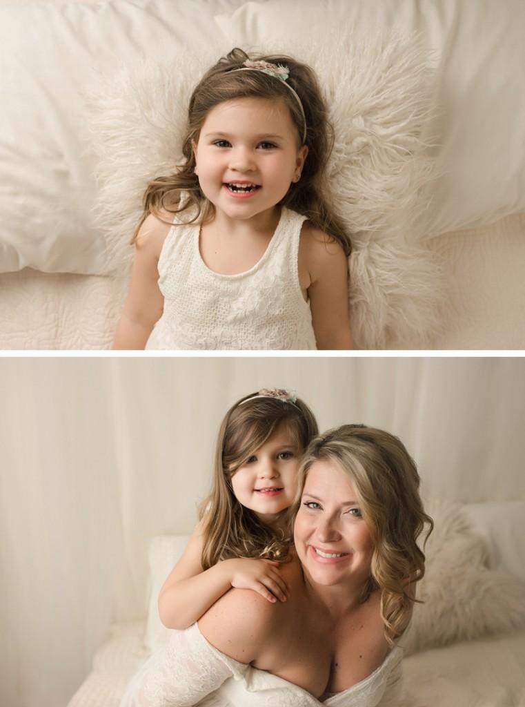 Best Greenville SC Child Photographer