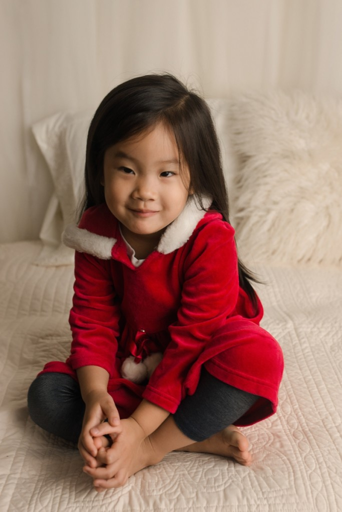 Christmas Child Pictures Greenville SC