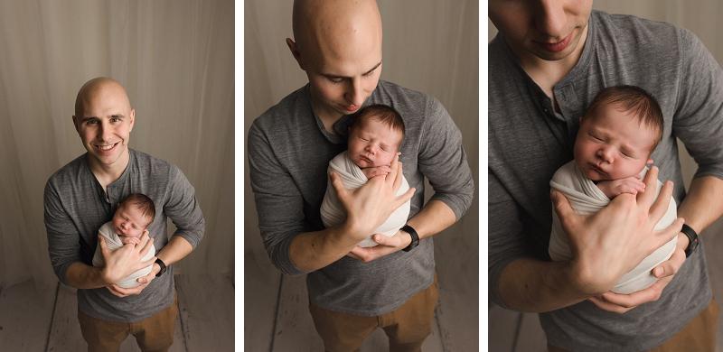 Family Newborn Pictures Simpsonville SC