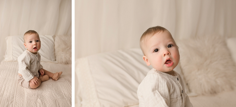 Simpsonville SC Baby Photographer