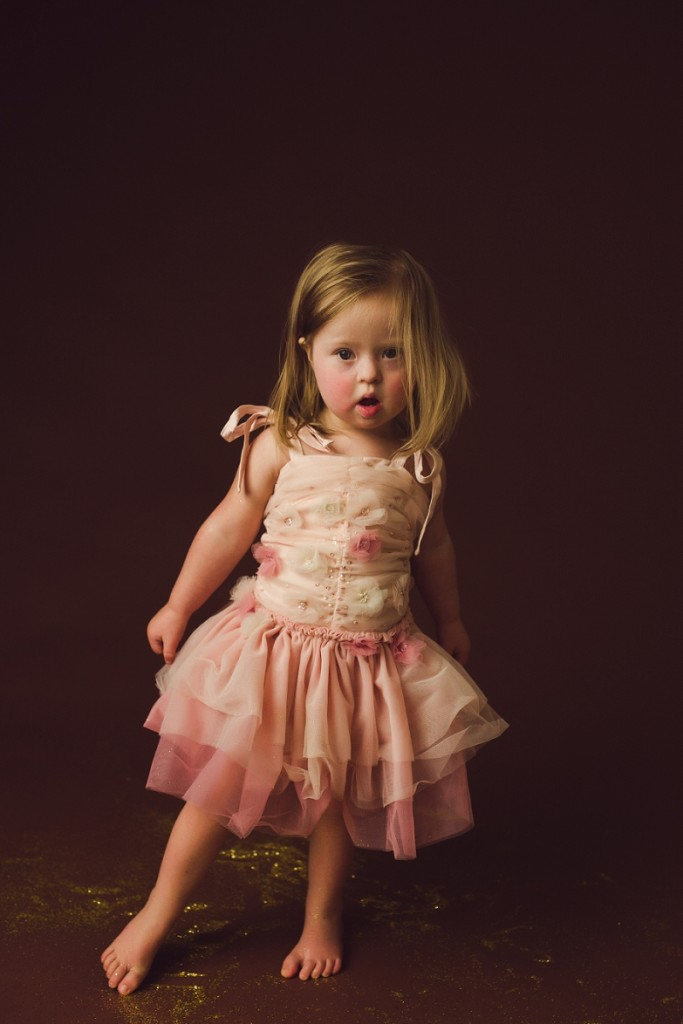 Down Syndrome Photo Sessions Greenville SC