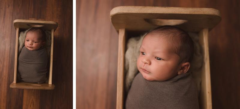Baby on Black Photos Greenville SC
