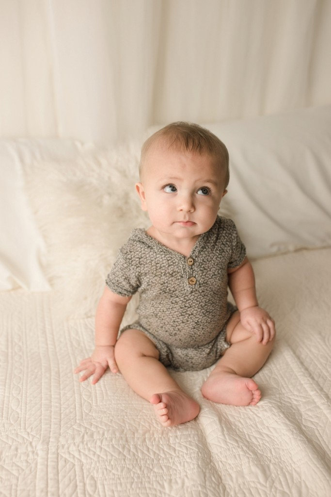 Baby photographer Greer SC