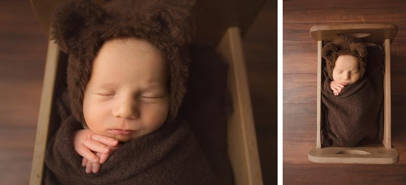 Greer Newborn Baby Photographer