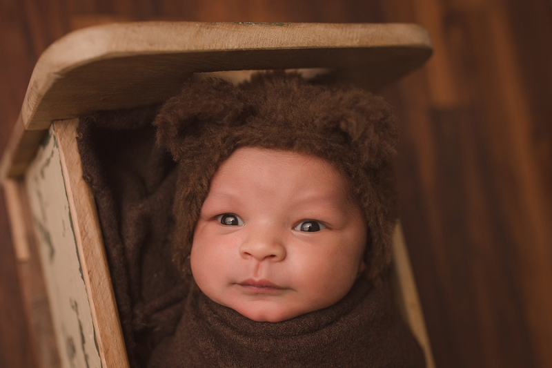 Piedmont SC Newborn Photographer