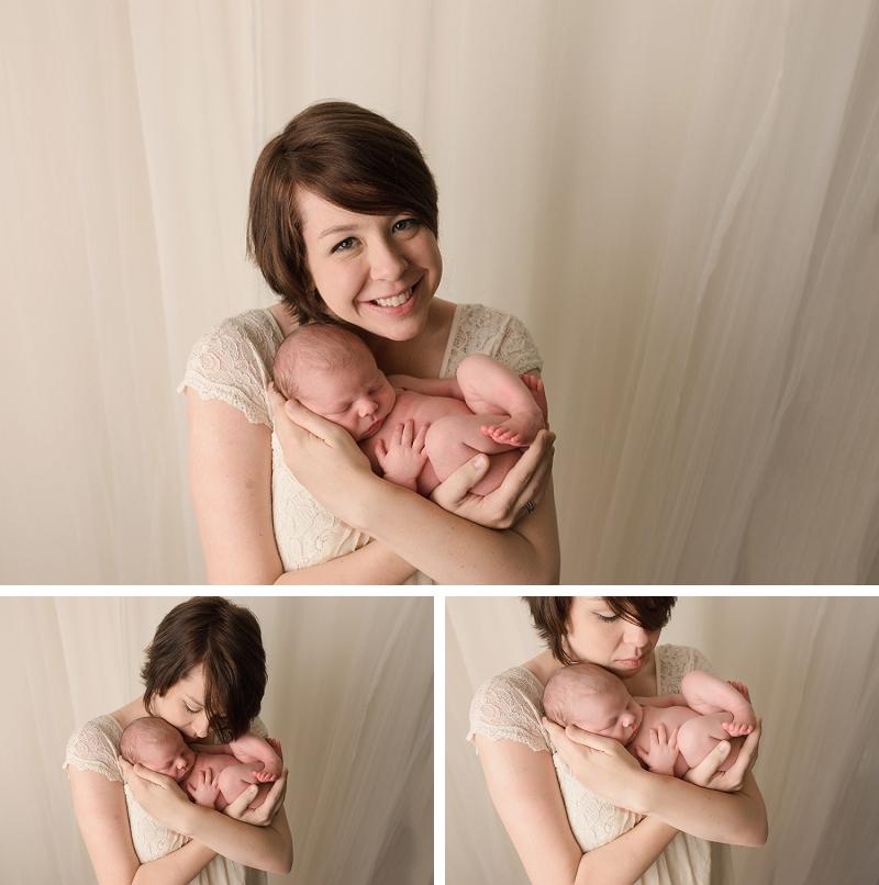 Timeless Greer SC Newborn Baby Photographer
