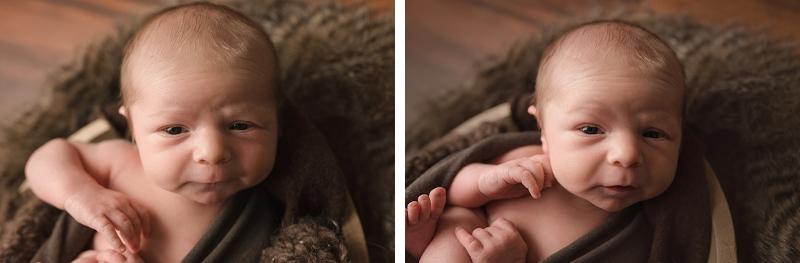 Newborn Boy Baby Photos Greer SC