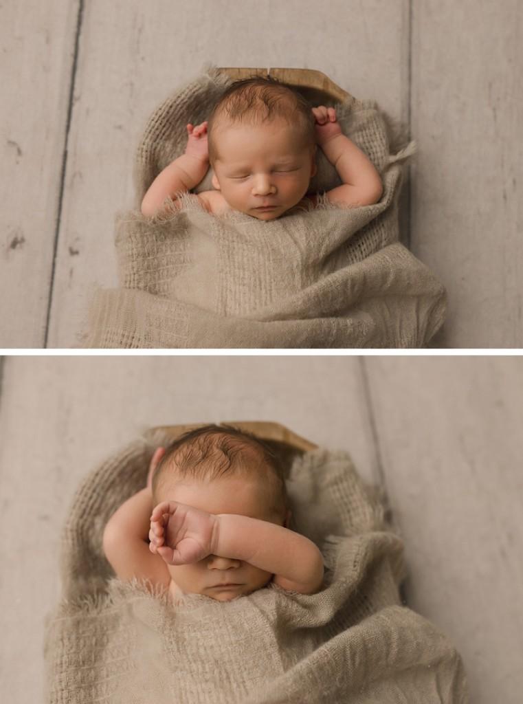 Greer SC Newborn Photography