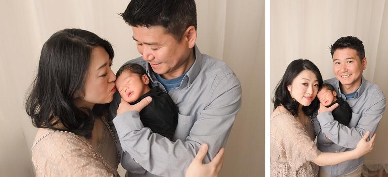Mauldin SC Newborn Photographer