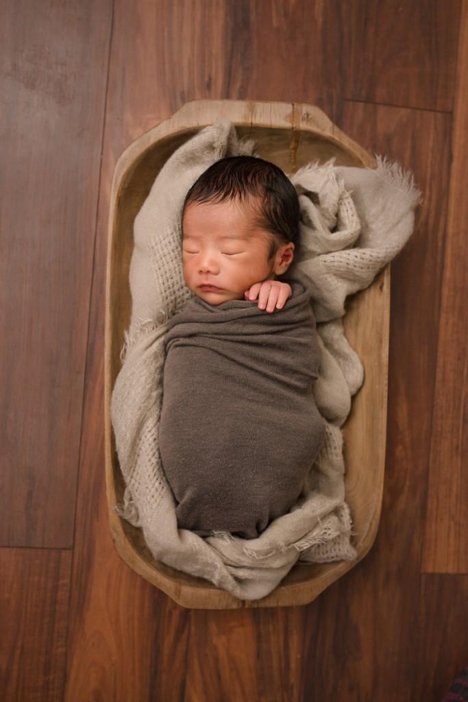 Organic Newborn Pictures Greenville SC