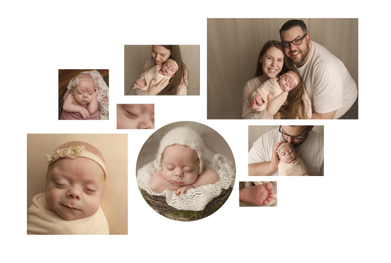 Greenville SC Newborn Baby Photographer