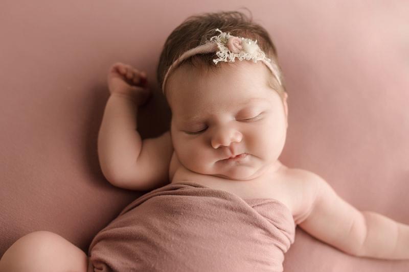 Greer SC Newborn Baby Photographer