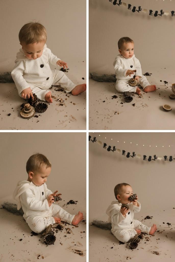 Greer SC Baby Photographer
