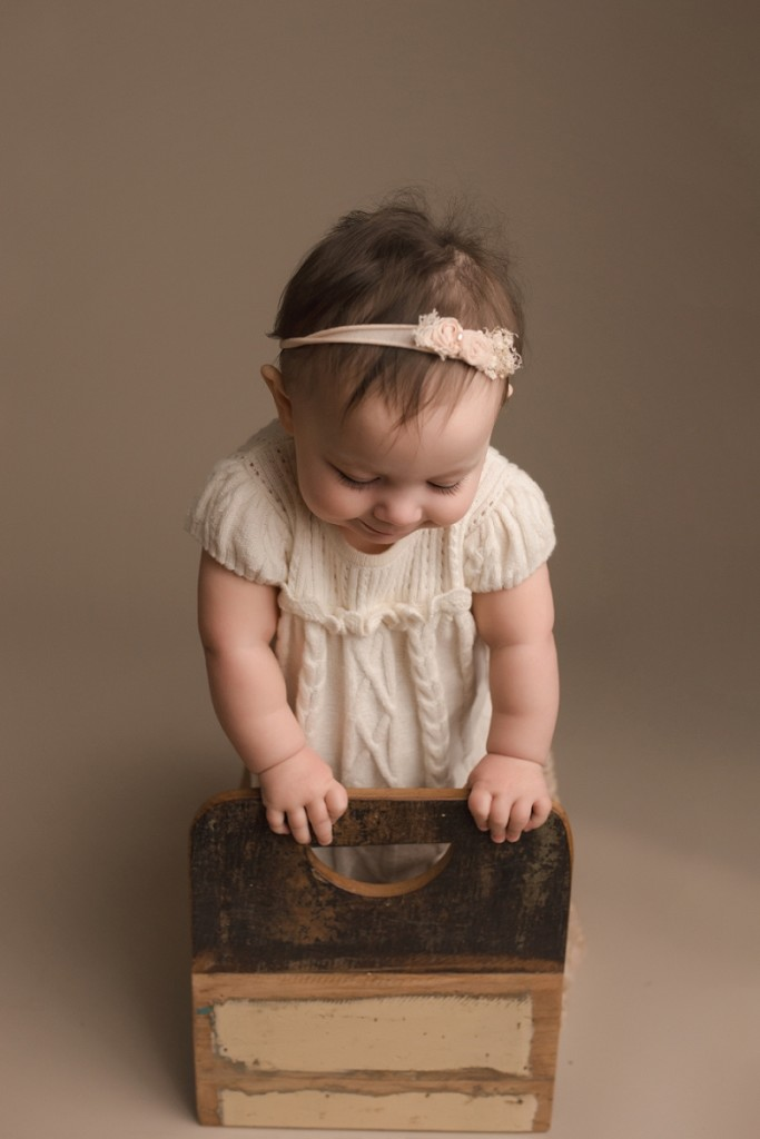 Mauldin Studio Baby Photographer
