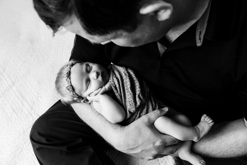Newborn Pictures Greer SC