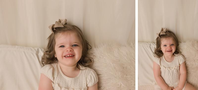 Timeless Studio Baby Plan Photographer Simpsonville SC
