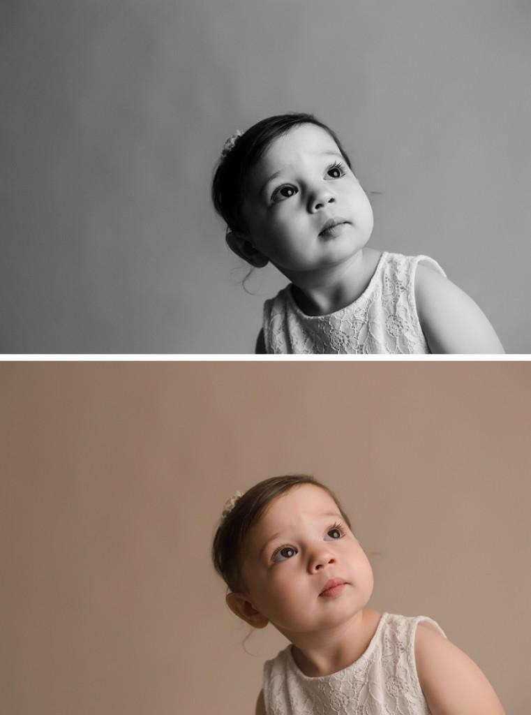 Toddler Studio Photography Greenville SC