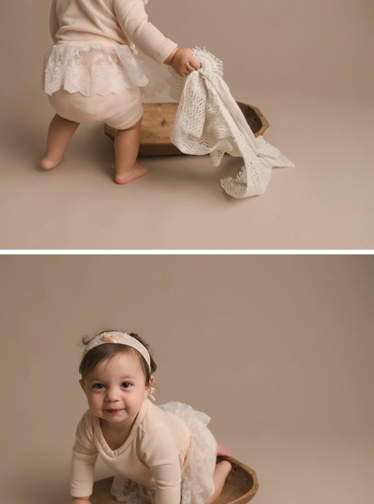 Toddler Studio Photography Greer SC