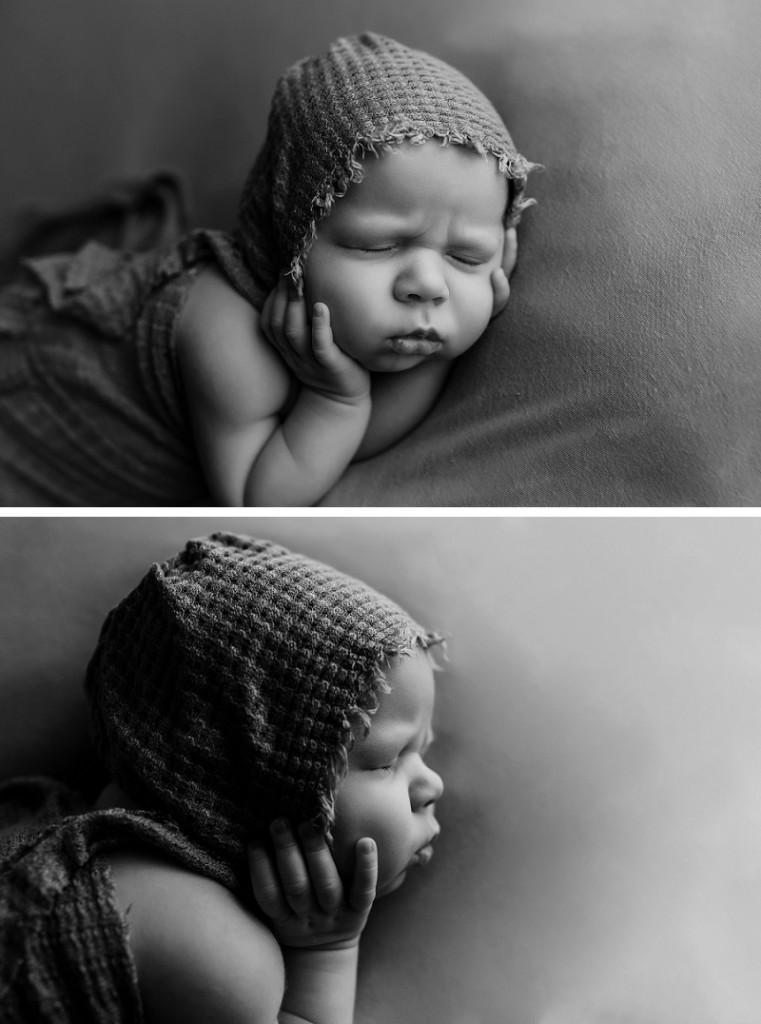 Greenville Natural Baby Girl Safe Newborn Photography