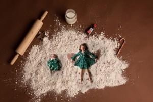 Greenville SC Gingerbread Mini Sessions
