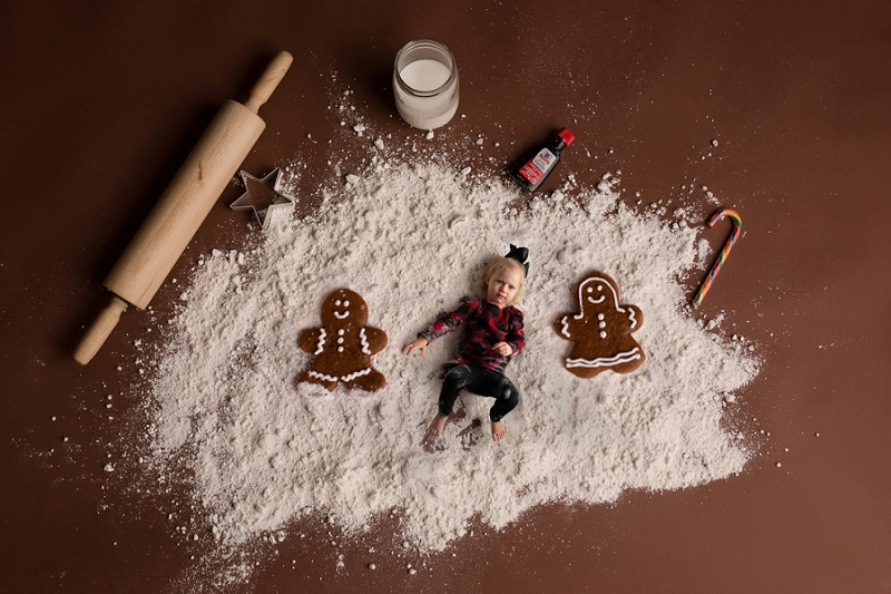 Gingerbread Photos Greenville SC