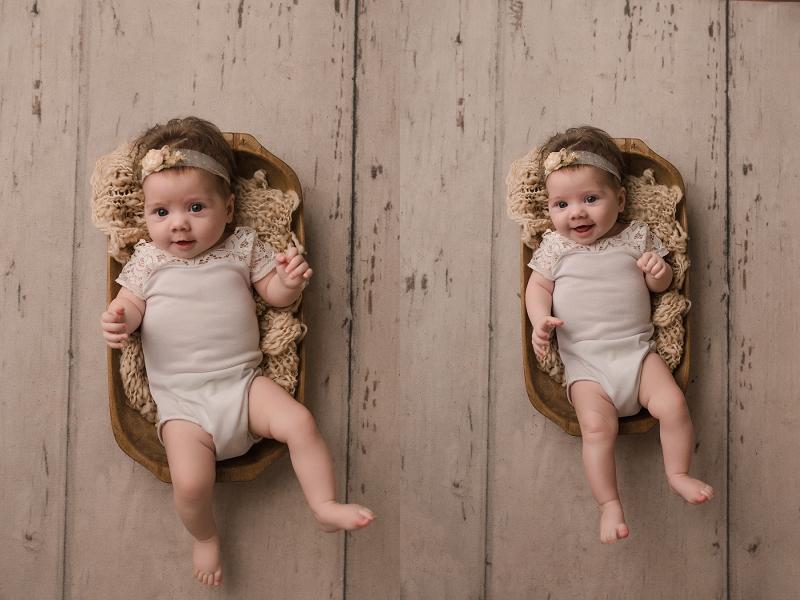 3 month Baby girl Photos Greer SC