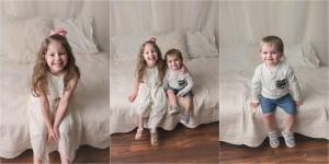 Timeless Greenville SC Family Studio images