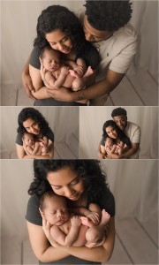 Classic Timeless Simple Newborn Photography Simpsonville SC