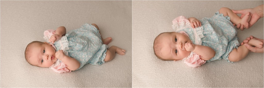 Timeless 3 Month Studio Photographer Anderson SC