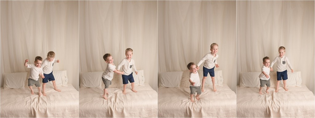 Timeless Natural Fun Studio Sibling Pictures Simpsonville SC